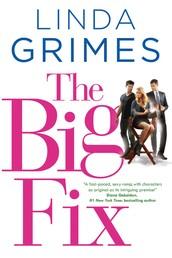 The Big Fix - A Novel