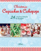 Komet Verlag: Christmas Cupcakes & Cakepops ★★★★
