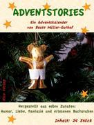 Beate Müller-Guthof: Adventstories