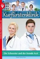 Nina Kayser-Darius: Kurfürstenklinik 7 – Arztroman ★★★★★