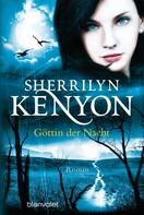 Sherrilyn Kenyon: Göttin der Nacht ★★★★