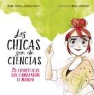 Irene Cívico: Las chicas son de ciencias (EPUB2)