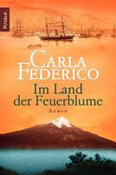 Carla Federico: Im Land der Feuerblume ★★★★