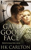 HK Carlton: Gave Good Face