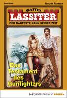 Jack Slade: Lassiter - Folge 2090
