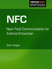 NFC - Near Field Communication für Android-Entwickler