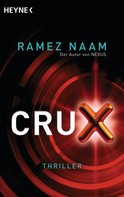 Ramez Naam: Crux ★★★★