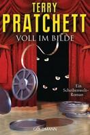 Terry Pratchett: Voll im Bilde (Neu-Ü.) ★★★★