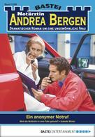 Isabelle Winter: Notärztin Andrea Bergen - Folge 1308 ★★★★