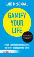 Jane McGonigal: Gamify your Life ★★★★