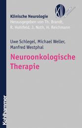 Neuroonkologische Therapie