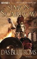 Simon Scarrow: Das Blut Roms ★★★★★