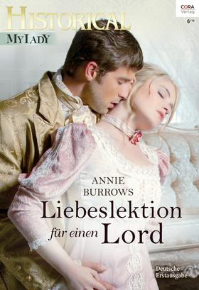 Liebeslektion für einen Lord