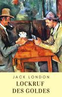 Jack London: Lockruf des Goldes ★★★★★