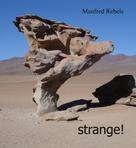Manfred Rebele: strange! ★★★★