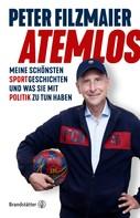 Univ. Prof. Dr. Peter Filzmaier: Atemlos