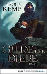 Gilde der Diebe - Roman