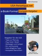 Bernd Krammer: USA-Reisetipps.net ★★★★