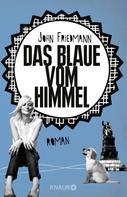 John Friedmann: Das Blaue vom Himmel ★★