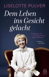 Dem Leben ins Gesicht gelacht - Gespräche mit Olaf Köhne und Peter Käfferlein
