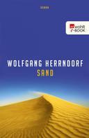 Wolfgang Herrndorf: Sand ★★★★