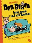 Mark Parisi: Ben Black - Total genial und voll daneben ★★★★★
