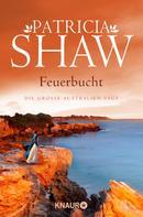 Patricia Shaw: Feuerbucht ★★★★