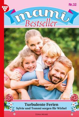 Mami Bestseller 32 – Familienroman