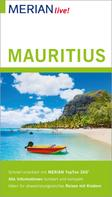 Friederike von Bülow: MERIAN live! Reiseführer Mauritius