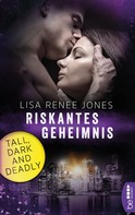 Lisa Renee Jones: Riskantes Geheimnis ★★★★