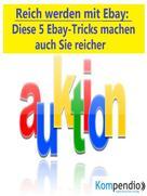Robert Sasse: Reich werden mit Ebay ★