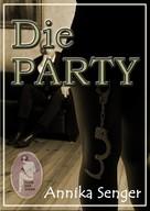 Annika Senger: Die Party ★★