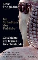 Klaus Bringmann: Im Schatten der Paläste