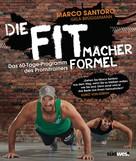 Marco Santoro: Die Fitmacher-Formel ★★★