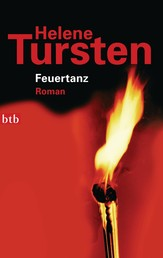 Feuertanz - Roman