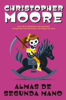 Christopher Moore: Almas de segunda mano