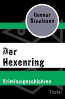 Gunnar Staalesen: Der Hexenring ★★★★