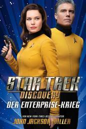 Star Trek - Discovery: Der Enterprise-Krieg