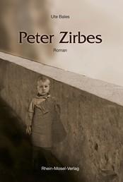 Peter Zirbes - Roman