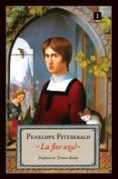 Penelope Fitzgerald: La flor azul