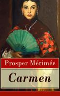 Prosper Mérimée: Carmen ★★★★★