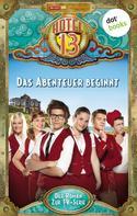 Hotel 13: Hotel 13 - Band 1: Das Abenteuer beginnt ★★★★★