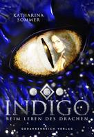 Katharina Sommer: Indigo ★★★★