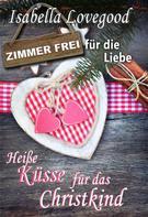 Isabella Lovegood: Heiße Küsse für das Christkind ★★★★