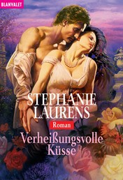 Verheißungsvolle Küsse - Roman