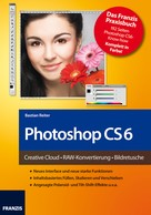 Bastian Reiter: Photoshop CS6 ★★★