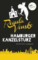 Regula Venske: Hamburger Kanzelsturz