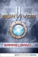 Peter Anderson: Survivor 2 (DEU) - Sammelband 1