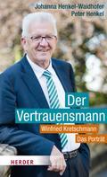 Johanna Henkel-Waidhofer: Der Vertrauensmann ★★★★