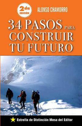 34 Pasos para construir tu futuro